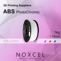 3D printer Filament (1.75mm  ABS Photosensertive)