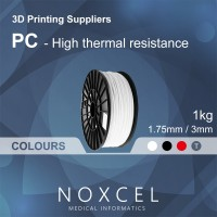 3D printer filament ( PC)