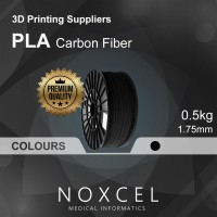 3D printer Filament (1.75mm PLA-Carbon Fiber 0.5Kg)