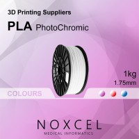 3D printer Filament (1.75mm  PLA Photosensertive)