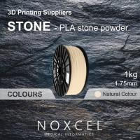 3D printer filament ( PLA Stone )