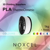 3D printer Filament (1.75mm   PLA thermosensitive )