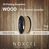 3D printer filament ( PLA WOOD)