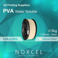 3D printer filament ( PVA ) - Water Soluble