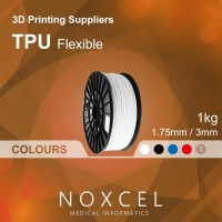 3D printer Filament (1.75mm TPU Flexable)