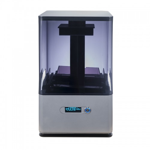 Riverside CTC 1.1 | SLA Photopolymer 3D printer
