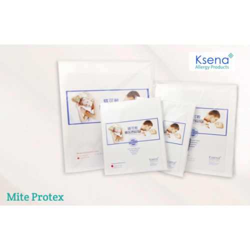 MITE PROTEX PILLOW COVERS