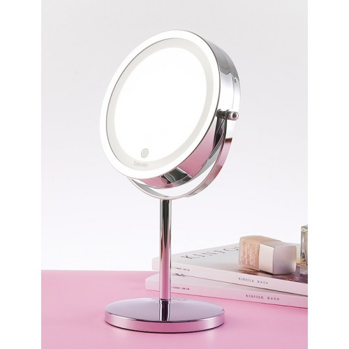 LED Makeup Table Mirror| European Style Makeup Lamp| BEURER BS55