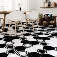 Peel and Stick Floor Tile - FT03