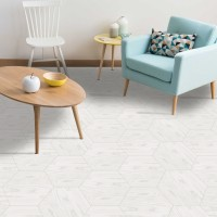 Peel and Stick Floor Tile - FT04