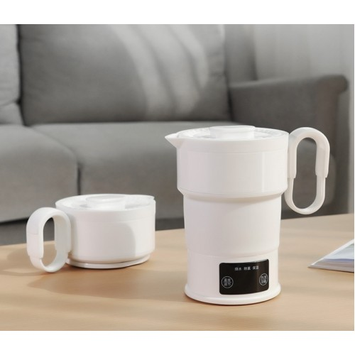 fold-able electric kettle| Travel electric teapot | CentiPark
