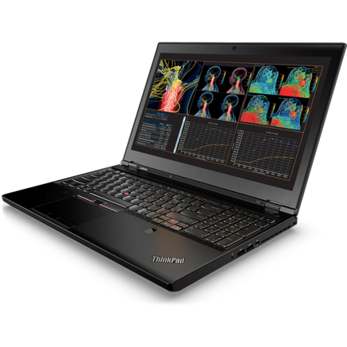 ThinkPad P51 Mobile Workstation (US Edition ,Top Configuration)