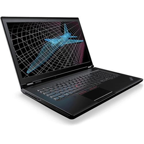 ThinkPad P71 Mobile Workstation (US Edition ,Top Configuration)