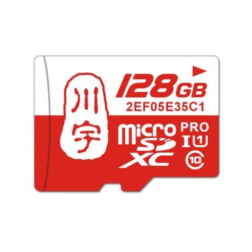 ChuanYu 128GB TF card (class 10 / U1)