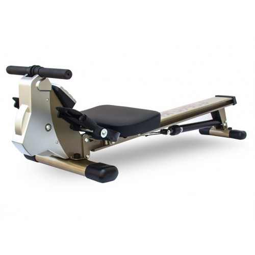 ChiShang  low-noise rowing machine with hydraulic resistance